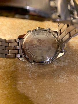 Uhren - Festina Armbanduhr