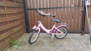 Puky Kinder Fahrrad 16 Zoll