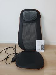 Shiatsu-Massage-Sitzauflage von MEDISANA