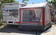 Wohnwagen Rapide Club 31TDL