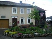 Schnuckeliges Bauernhaus im Saarland Bj