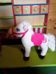 Barbie kleines Plüschpferd von Mattel