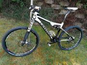 Lefty CANNONDALE Scalpel size M