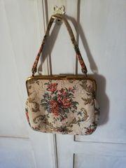 Damen-Henkeltasche - Vintage