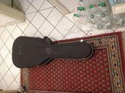 Gitarren Zubehör Hiscox Case