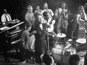 Tenor Sax für Swing Jazz