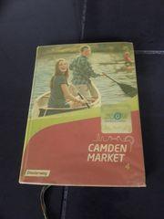 Camden Market 4 Englisch Buch