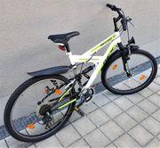 Fahrrad MTB Wie NEU TOP