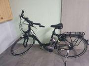KTM Amporo E-Bike