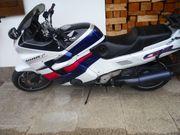Honda CBR 1000F Yungtimer tüv