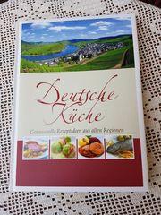 Deutsche Küche - Genussvolle Rezeptideen aus