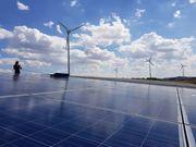 Reiniger von Photovoltaikanlagen Job Stellenangebot