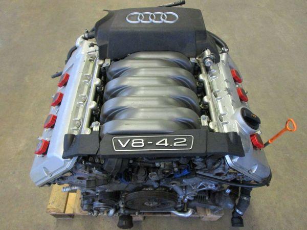 BBK S4 V8 4 2