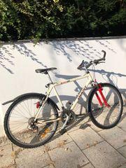 Giant All-Terrain-Fahrrad Shimano Ausstattung 21-