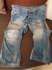 Neu G-Star raw 5620 Jeans