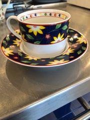Tassen und Teller von Taitu