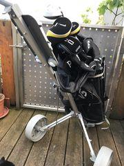 Golfschläger gebraucht Golfausrüstung Herren RH