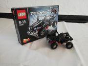 Lego Technic Geländewagen 8066
