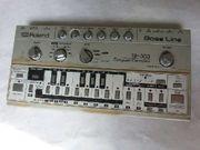 Roland TB-303 bass line
