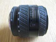 EXAKTA Kamera Objektiv High-Speed AF