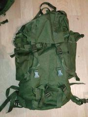 Bundeswehr Rucksack