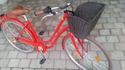 Retro Citybike NEU Fahrrad Oldstyle