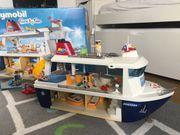 Playmobil family fun Kreuzfahrtschiff