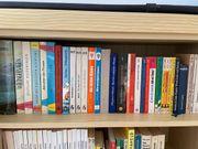 50 spannende Kinder- und Jugendbücher