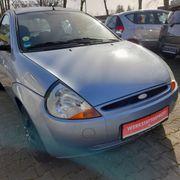 Ford Ka 1 3 51kW
