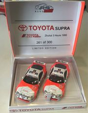 Revoslot Toyota Supra Teampack limitiert