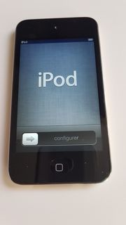 Apple A1367 iPod Touch - 8GB