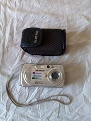 Digital-Camera Samsung Digimax 370 mit