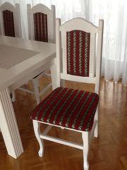 Esszimmer Stühle 8 Stück