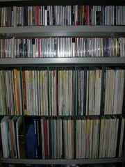 Vinyl Schallplatten und CDs zu