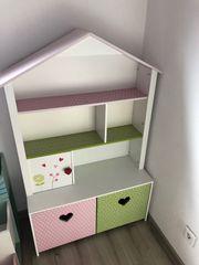 Regal Kinderzimmer