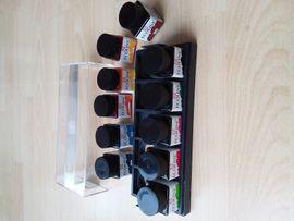 Flüssige Aquarellfarben von Talens Ecoline: Kleinanzeigen aus Karlsruhe Waldstadt - Rubrik Werkzeuge, Zubehör