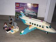 Lego Friends Heartlake Flugzeug