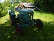 Kramer Traktor