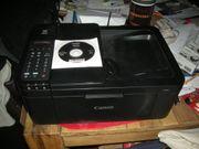 Multifunktionsdrucker Canon TR4500
