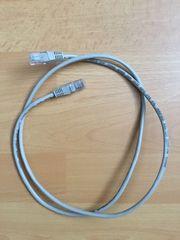 Netzwerkkabel 1 2 m