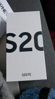 Samsung Galaxy S 20 Fe