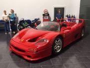 1 18 Bburago Ferrari F50