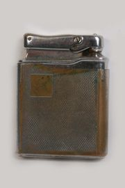 IBELO Monopol Taschen-Feuerzeug Lighter Benzinfeuerzeug