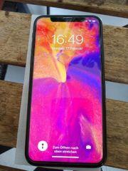 iPhone X 256GB Spacegrey