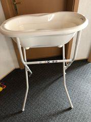 Badewanne fürs Baby von Rotho