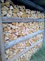 Brennholz - ofenfertig Su -Ro und