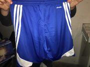 Adidas Shorts Größe S