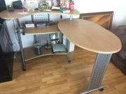 Komputer Schreibtisch