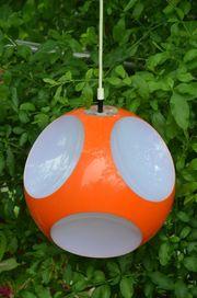 Ufo Lampe Luigi Colani 60er