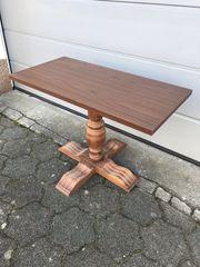 Tisch Holztisch Beistelltisch Couchtisch